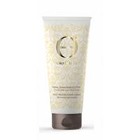 Barex Olioseta Oro Di Luce Heat Protection Cream - Крем термозащитный с протеинами шелка и семенем льна 200 мл