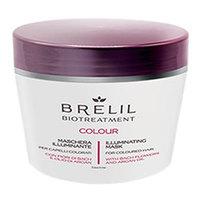 Brelil Bio Traitement Colour Mask For Coloured Hair - Маска для окрашенных волос 220 мл
