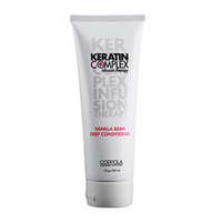 Keratin Complex Vanilla Bean Deep Conditioner - Кондиционер ванильный интенсивного действия 207 мл