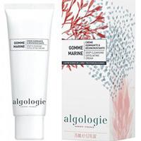 Algologie Cream For Deep Cleansing - Крем-эксфолиант для глубокого очищения 50 мл