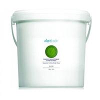 Algologie Seaweed & Сlay Body Wrap - Пудра для обертывания на основе морских водорослей и глины 5 кг