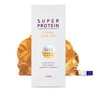 A'pieu Hair Super Protein Steam Hair Cap - Маска для волос с протеинами 30 г