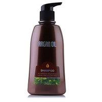 Kativa Morocco Argan Oil Shampoo - Увлажняющий шампунь с маслом арганы 350 мл