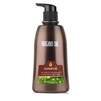 Kativa Morocco Argan Oil Shampoo - Увлажняющий шампунь с маслом арганы 750 мл