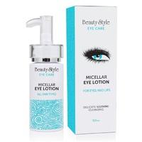 Beauty Style Micellar Eye Lotion - Мицеллярный лосьон для демакияжа глаз и губ 120 мл