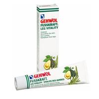 Gehwol Fusskraft Leg Vitality - Оживляющий бальзам 125 мл