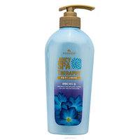 Mukunghwa Rossom Juicy Body Cleanser Lavender Fragrance - Гель для душа лаванда 500 мл