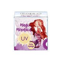 Invisibobble Magic Mermaid Coral Cha Cha - Резинка для волос (нежно-розовый)