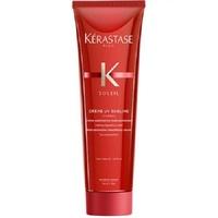 Kerastase Soleil CC Cream - Крем-уход для преображения волос с УФ-фильтром 150 мл