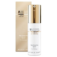 Janssen Mature Skin Perfect Lift Cream - Антивозрастной лифтинг-крем с комплексом Celluler Regeneration 10 мл