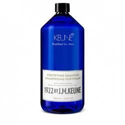 Keune 1922 By J.M. Keune Fortifying Shampoo - Укрепляющий шампунь против выпадения 1000 мл