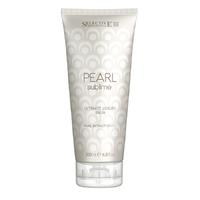 Selective Pearl Sublime Ultimate Luxury Balm - Бальзам с экстрактом жемчуга для глубокого ухода и придания блеска светлым и химически обработанным волосам 200 мл