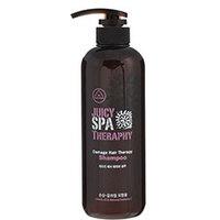 Mukunghwa Rossom Juicy Spa Therapy Shampoo - Шампунь для волос 550 мл