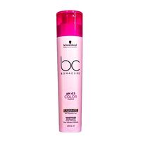 Schwarzkopf BC Bonacure Color Freeze Chocolate Shampoo - Шоколадный шампунь 250 мл