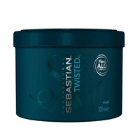 Sebastian Flex Twisted - Маска для вьющихся волос 500 мл