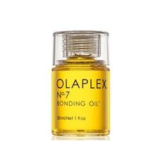Olaplex N 7 Bonding Oil - Восстанавливающее масло для укладки волос 30 мл
