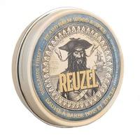 Reuzel Beard Balm Wood & Spice - Бальзам для ухода за бородой 35 г