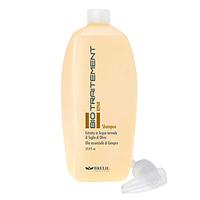 Brelil Bio Traitement Repair Shampoo - Восстанавливающий шампунь 1000 мл