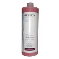 Revlon InterActives Keratin Shampoo - Шампунь восстанавливающий с Кератином 1250 мл