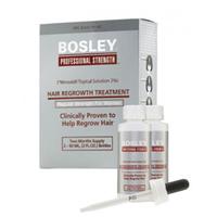 Bosley Hair Regrowth Treatment Regular Strength for Women 2% - Усилитель роста волос (для женщин) 2*60 мл