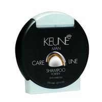 Keune Care Line Man Fortify Shampoo - Укрепляющий шампунь 250 мл