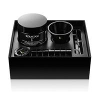 Kerastase Chronologiste - Набор для волос (ревитализирующая маска 250 мл, жемчужный концентрат 8*8мл)