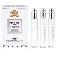 Creed Love In White For Women Set - Набор парфюмерная вода 3 x 10 мл