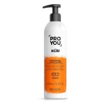 Revlon Professional ProYou Tamer Smoothing Conditioner - Кондиционер разглаживающий для вьющихся и непослушных волос 350 мл