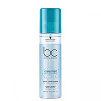Schwarzkopf BC Bonacure Hyaluronic Moisture Kick Spray Conditioner - Спрей-кондиционер для волос 200 мл