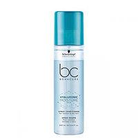 Schwarzkopf BC Bonacure Hyaluronic Moisture Kick Spray Conditioner - Спрей-кондиционер для волос 200 мл