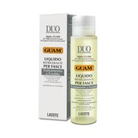 Guam Duo - Жидкость для пропитки бинтов с охлаждающим эффектом 300 мл