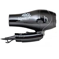 Harizma Professional h10210Keiki - Фен для волос 1000 Вт компактный складной