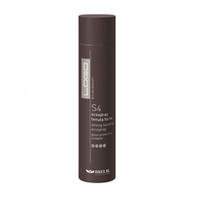 Brelil Logo S4 Strong Holding EcoSpray - Моделирующий спрей для волос сильной фиксации без газа 300 мл