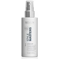Revlon Professional Style Masters Double or Nothing Dorn Lissaver - Спрей для выпрямления волос с термозащитой 150 мл