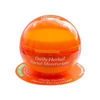 Hempz Yuzu & Starfruit Daily Herbal Facial Moisturizer SPF 30 - Крем для лица солнцезащитный увлажняющий юдзу и карамбола SPF 30 40 г