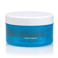 Barex Spa Color Argilla Bianca Riequilibrante - Ребалансирующая белая глина 500 мл