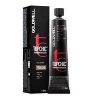 Goldwell Topchic - Краска для волос 7SB@BL серебристо-бежевый 60 мл