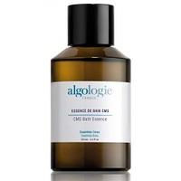 Algologie Essence De Bain Aux Algues №6 Cms - Эссенция для ванн №6 для похудения 125 мл