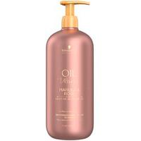 Schwarzkopf Oil Ultime Light Oil-in-Shampoo - Шампунь для тонких и нормальных волос 1000 мл