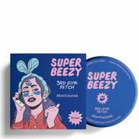 SUPER BEEZY Moisturizing 3RD Eye Patch - Гидрогелевые патчи для глубокого увлажнения 60 шт