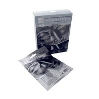 Beauty Style Маска гидрогелевая коллагеновая «Чистое серебро» 1 шт