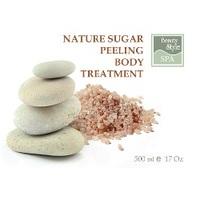 Beauty Style Сахарный скраб для тела 500 мл
