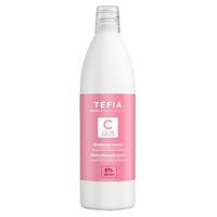 Tefia Color Creats Oxidizing Cream - Окисляющий крем с глицерином и альфа-бисабололом 6% 1000 мл