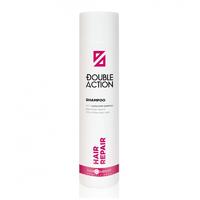Hair Company Double Action Hair Repair Shampoo - Шампунь восстанавливающий 250 мл