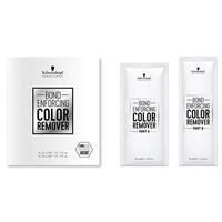 Schwarzkopf Igora Bond Enforcing Color Remover - Бондинг-набор для деколорирования волос 10*30 г