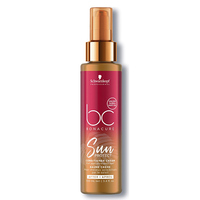 Schwarzkopf Bonacure BC Sun Cream Conditioner - Кондиционирующий крем для волос 100 мл