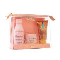 L'Oreal Professionnel Summer Travel Set Vitamino Color - Набор для окрашенных волос(шампунь 100 мл, маска 75 мл, универсальный крем 50 мл)