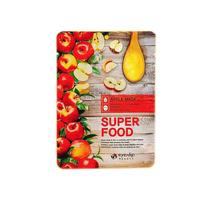 Eyenlip Super Food Apple Mask - Маска на тканевой основе (яблоко) 23 мл