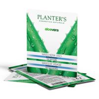 Planter's Aloe Vera Маска супер-увлажняющая 1 шт
