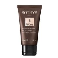 Sothys Homme Soothing After-Shave Balm - Успокаивающий бальзам после бритья 15 мл